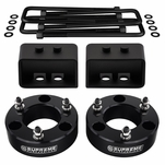 Supreme Suspensions 2004-2008 Ford F-150 4WD 3-inch Front 1.5-inch Rear PRO Lift Kit