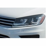 Volkswagen Touareg Front Bumper Mesh Grill Grille