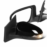 Toyota 14-18 Corolla Power Fold Heated Signal 9 Pin Side Mirrors Left+Right