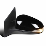 Toyota 14-18 Corolla Power Heated 7 Pin Side Mirror+Turn Signal Left LH Driver