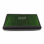 Toyota Camry / Sienna / Lexus RS300 / ES300 Reusable & Washable Replacement High Flow Drop-in Air Filter (Green)