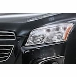 Chevy Trax Factory Style Replacement Headlights