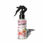 Treefrog White Peach Scent Fragrance Mist Bottle Spray Car Air Freshener 100Ml
