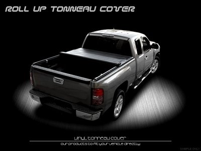 40d3688438c 05-15 Toyota Tacoma Double (Crew) Cab 5ft (60