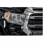 Toyota Tundra / Sequoia OEM Style Replacement Crystal Headlights