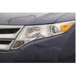Toyota Venza OE-Style Replacement Crystal Headlights