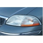 Ford Windstar Van Factory Style Replacement Fog Lights