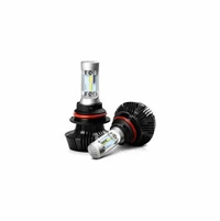 with LED Low Beam