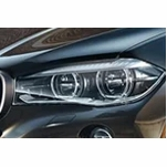 BMW X6 Aftermarket Replacement Projector Headlights