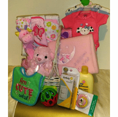 baby personalize blanket