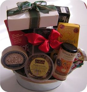 Best Father's Day Gift Basket to Give