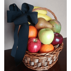 Boston Fruit Gift Basket