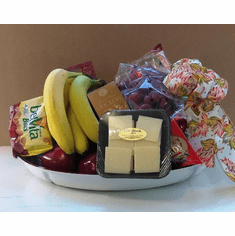 Fruit and Snack