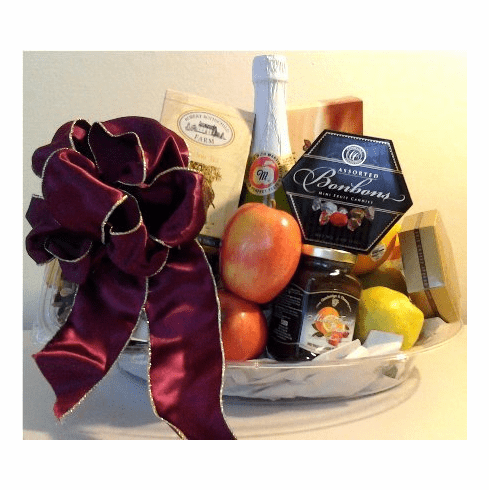 Fruit Basket (Free Delivery)