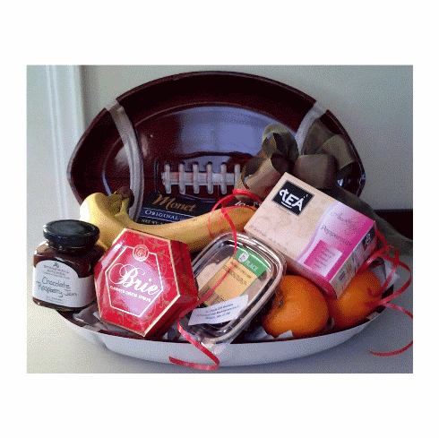 Fruits Gift Basket For Men