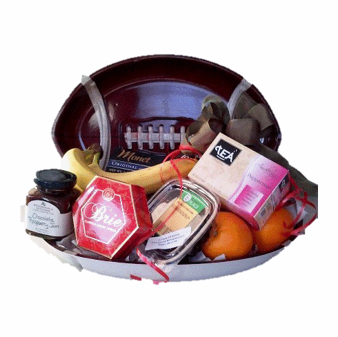 GetWell Gift Basket