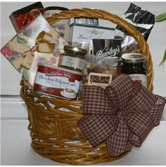 Gift Basket Celebration