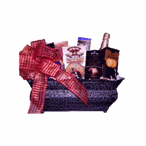 Gift Basket Thank You