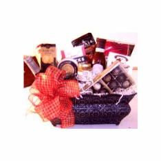 Gift Baskets (free shipping)