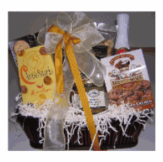 Gourmet Speciality Gift basket (free delivery)
