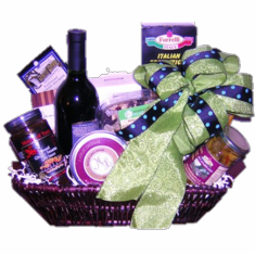 Housewarming Basket
