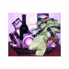 Mother Day Gift Basket