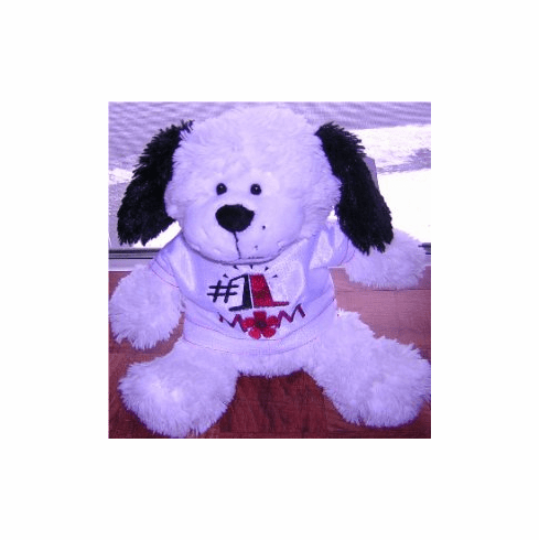 Personalize Teddy Bear