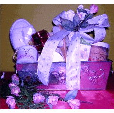 Spa-Bath-Body-Valentine's Day gift