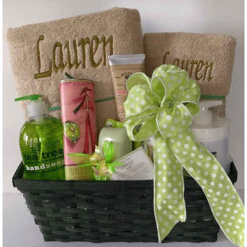 Spa Personal Towels