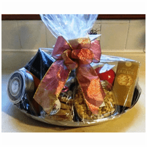 Sweet Treat Basket