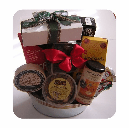 Thank You Gift Corporate Gift Idea