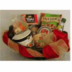 Well Wishes Gift Basket