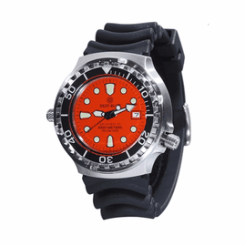 All Purpose Diver 1K Orange Dial