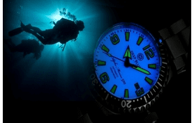 ALPHA MARINE 500 FULL LUME COLLECTION