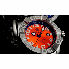 BlueTech Abyss 500 - Orange