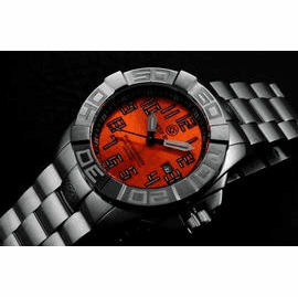 BLUETECH ABYSS ORANGE TRITIUM