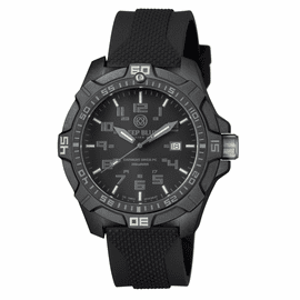 DAYNIGHT PC TRITIUM DIVER WATCH  STEALTH