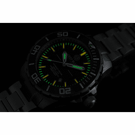 Daynight Recon T-100 Black Dial