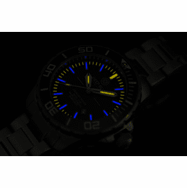 Daynight Recon T-100 Blue Dial