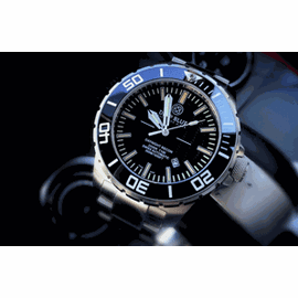 DAYNIGHT RECON TRITIUM DIVER  10Y EDITION