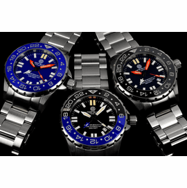 DAYNIGHT RESCUE GMT AUTO- GALLERY More Pictures