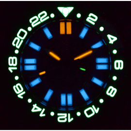 DAYNIGHT RESCUE TRITIUM GMT SW 330-1