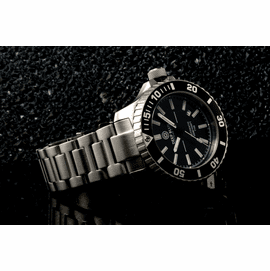 Daynight T100 46mm Diver