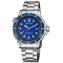 DEEP BLUE JUGGERNAUT BLUE LACE AGATE  DIAL ONLY 2 WILL EVER BE MADE