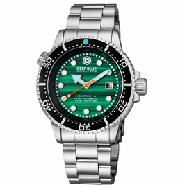 DEEP BLUE JUGGERNAUT MALACHITE   DIAL ONLY 2 WILL EVER BE MADE -COLLECTORS 22 Piece KIT INCLUDED