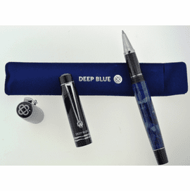 Deep Blue Master Series Pen