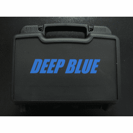 Deep Blue Package