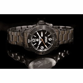 DEFENDER 1000 44MM AUTOMATIC DIVER/PILOT WATCH