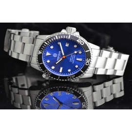 DIVER 1000 40MM BRACELET AUTOMATIC COLLECTION