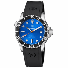 DIVER 1000 40MM COLLECTION AUTOMATIC - 23 COLORS
